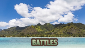 Les Battles Tahiti Quest