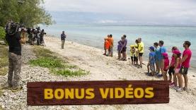 Les Bonus Vidéo de Tahiti Quest saison 2