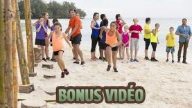 Les Bonus Vidéo de Tahiti Quest saison 3