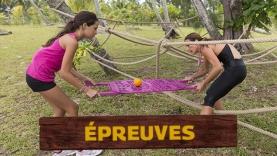 Tahiti Quest - Saison 2 - Les Épreuves