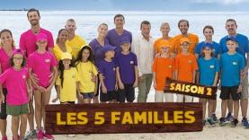 Les Familles de Tahiti Quest saison 2
