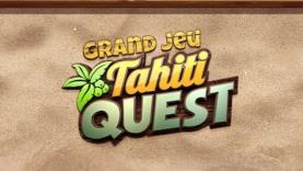 Le Jeu Tahiti Quest sur gulli.fr