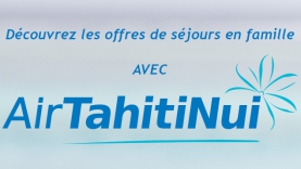 Le site de AirTahitiNui