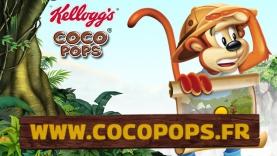 Le site de COCO POPS