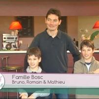 Famille Bosc