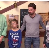 Famille Bourguet - Tuovic