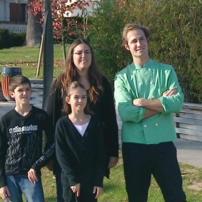 Famille Gatta