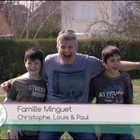 Famille Minguet