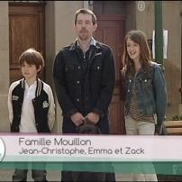 Famille Mouillon