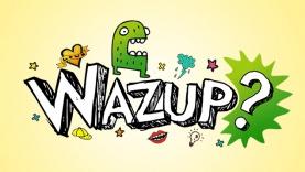 Contacter l'équipe de Wazup