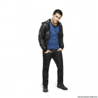 Big Time Rush - Carlos Garcia