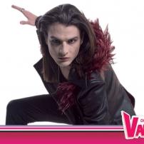 Mirko fond d'écran Chica Vampiro