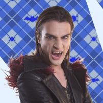 Chica Vampiro : Mirko
