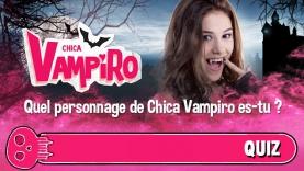 quiz Chica Vampiro
