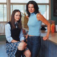 Mère et fille (3)