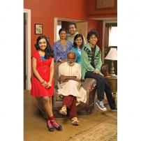 Une famille pas comme les autres
