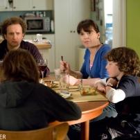 les Parents- Négociations parentales