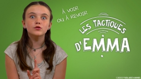 Les tactiques d'Emma