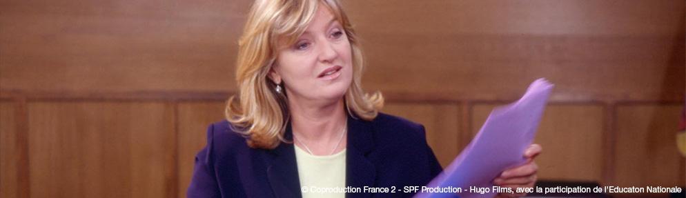 Madame la Proviseur