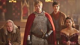 Merlin - Saison 5 - Bande-Annonce