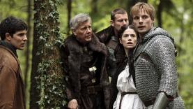 Les personnages de Merlin