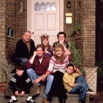 La famille Finnerty