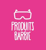 Produits Barbie