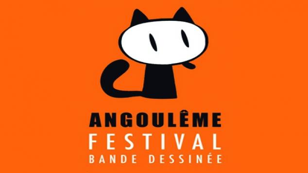 39ème festival international de la bande dessinée d'Angoulême