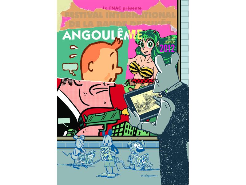 Parmi la bande dessinée d'adolescents japonais