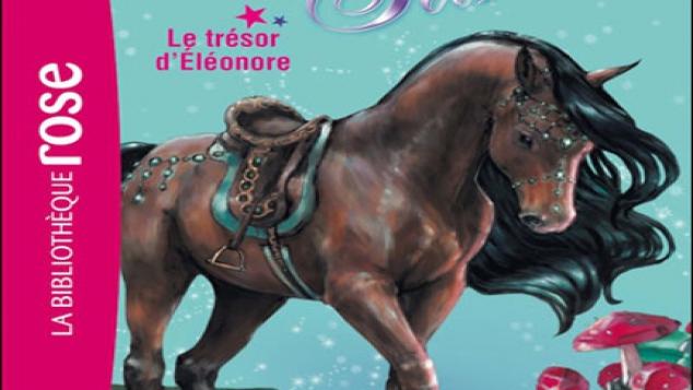 Bella Sara, tome 2 : Le secret d'Eléonore