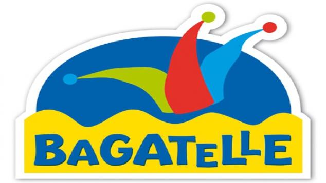 Le parc Bagatelle