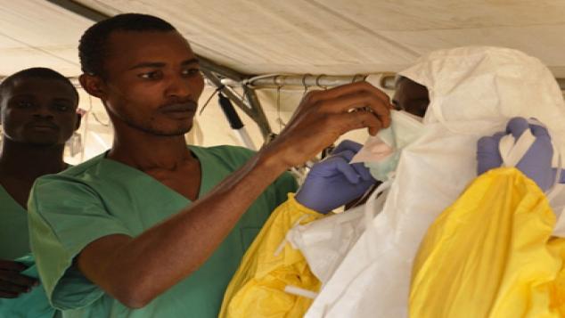 C'est quoi la fièvre Ebola ?