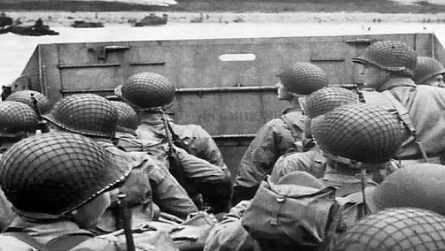 C'est quoi le D-Day ?
