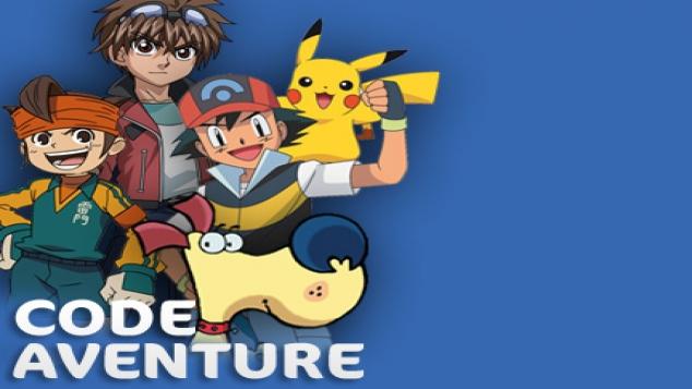 Code Aventure : nouveaux horaires !
