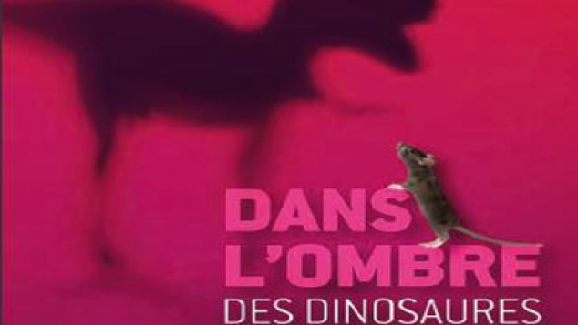 Dans l'ombre des dinosaures