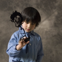 Gulli - Portraits - Autoportraits - Droits de l'Enfant