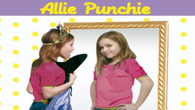 Fan de la série Allie Punchie ?