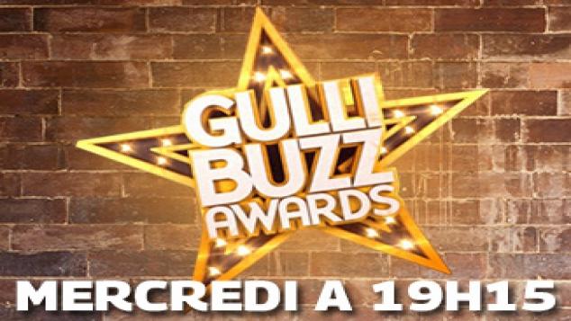 Gulli Buzz Awards