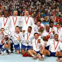 La France olympique !