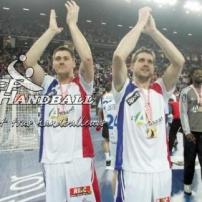 Les médaillés