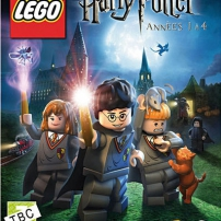 Harry Potter - Jeu Légo