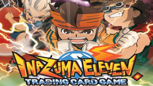 Tu es fan de Mark Evans, Axel Blaze et Jude Sharp ? Tu rêves de pouvoir déclencher des Tornades de Feu à chacun de tes shoots ? Alors fonce découvrir les toutes nouvelles cartes Inazuma Eleven !
