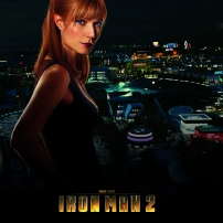 Affiche - Pepper Potts