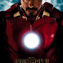 Affiche Teaser Iron Man 2