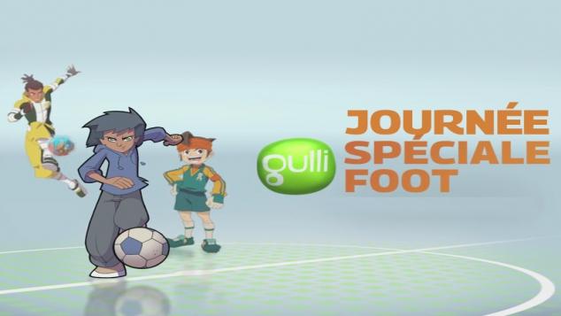 Journée Spéciale Foot