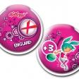 Rioball  - Angleterre