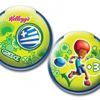 Rioball - Grèce