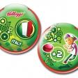 Rioball - Italie