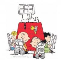 Expo Snoopy