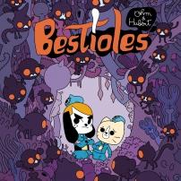 Bestioles  – Ohm & Hubert (Dargaud)